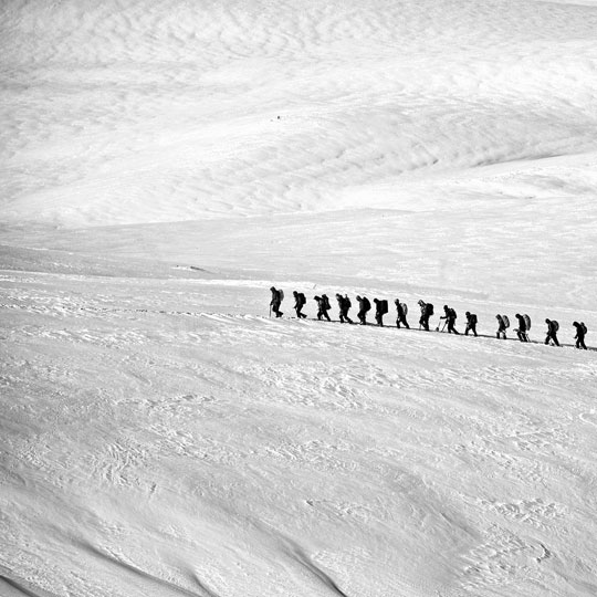 Avarta Kirtan - Kirtan Retreat 2016